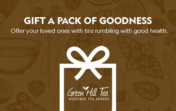 Gift a Pack of Goodness